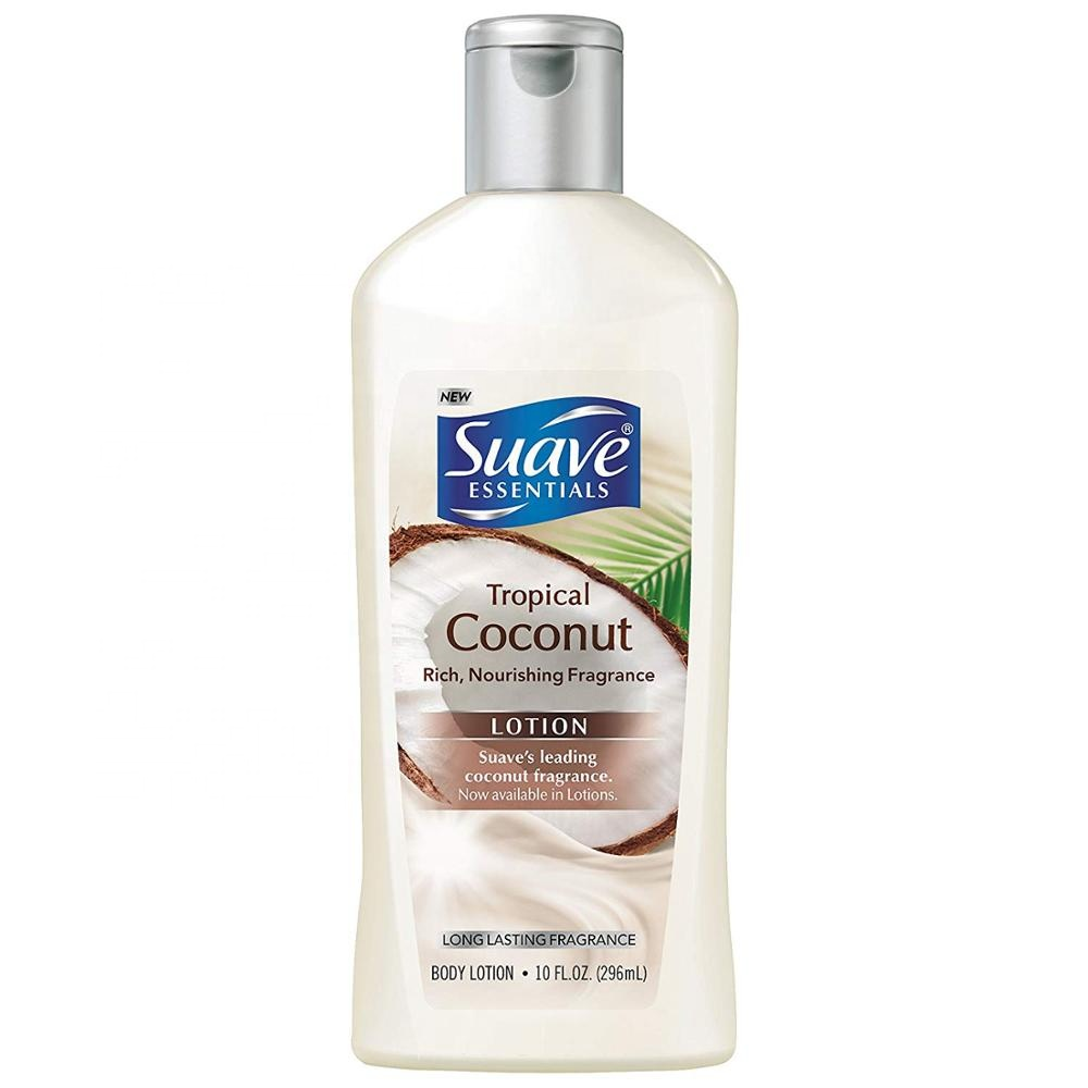 Hot selling coconut huidverzorging pure essentiële olie bodylotion voor whitening hydraterende