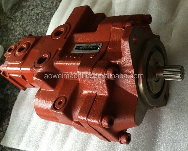 Mitsubishi MM30SR Hydraulic Pump,Mitsubishi MM35T excavator main pump,MS020,MXR30,MS030,MS035,MM40,MM45B pump