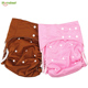 Factory Price Custom Reusable Adult pull up Cloth Diapers free samples