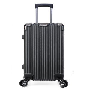 8ea3e6ac6c Polo Luggage Bag