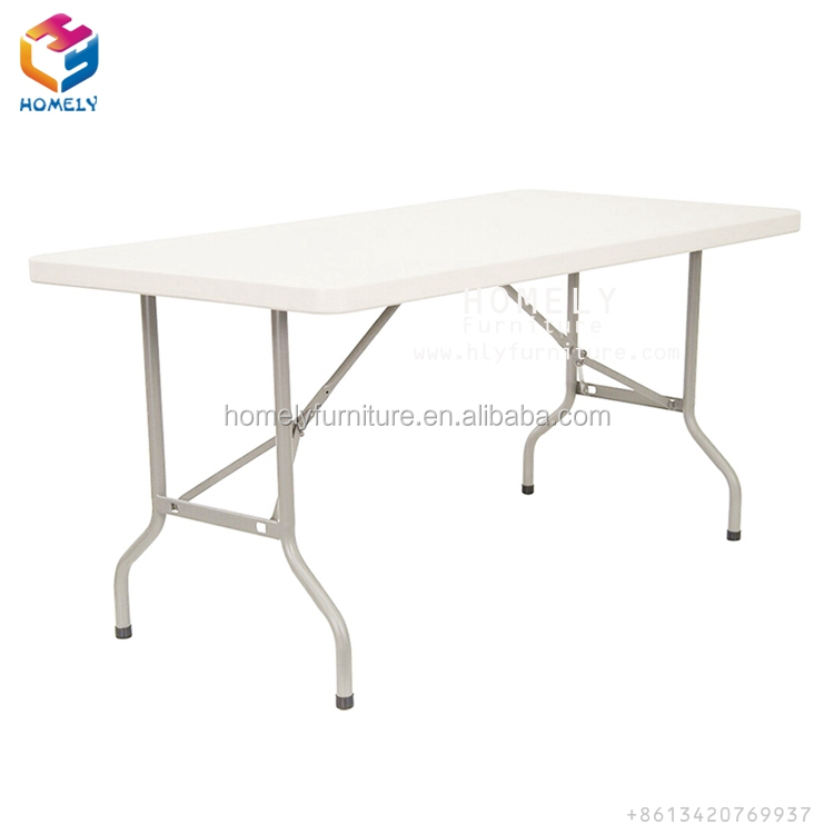 Iron Frame Plastic Folding Table And Chair Buy Plastic Table Plastic Folding Table Plastic Folding Table And Chair Product On Alibaba Com