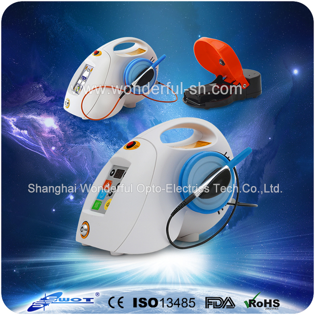 Perfect design smart 6w diode dental laser manufacturers in china