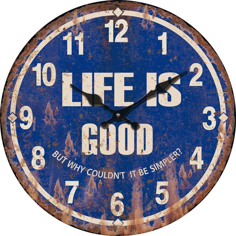 Home Goods Clocks: Popular Home Goods Wall Clock-Buy Cheap Home Goods Wall