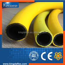 Smooth And Wrapped Cover High Grade Industrial Rubber Air Water Hose