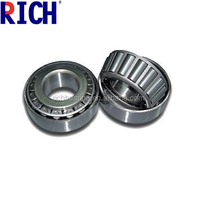 Truck trailer spare parts SET22 bearing LM67045/10