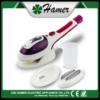 professional manufacture steam q iron steam iron small