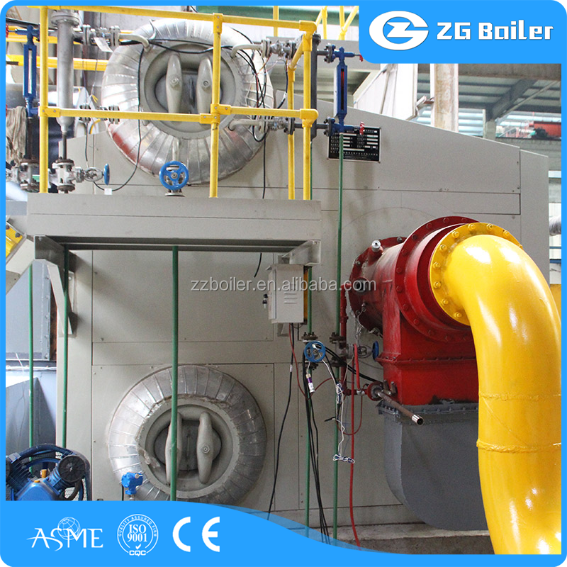 Best sell fire tube jeroan tangki boiler