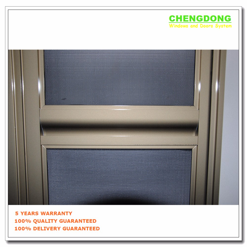 Tansive construction double glazed soundproof aluminium - Soundproof french doors exterior ...