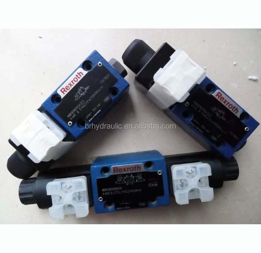 Rexroth гидравлические СОЛЕНОИДНЫЕ клапаны, оптовик клапана контроля давления