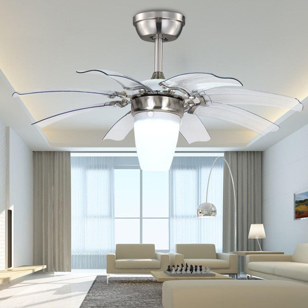 Huston Fan 42 Inch Decorative Ceiling Living Room