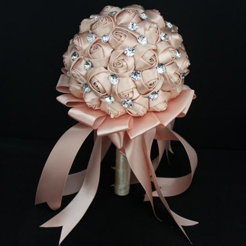 Cheap Wedding Flower Bouquets Roses Find Wedding Flower Bouquets