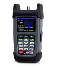 Deviser DS2460Q QAM Analysis Meter Supports Digital QAM/Analog Signals in CATV Networks best price