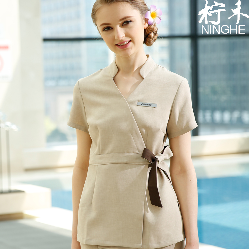 Spa clothing reviews online shopping spa clothing for Spa uniform online