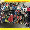 Sell mixed used shoes used men shoes wholesale second hand shoes sacks