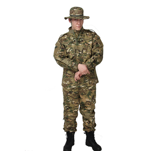 Wholesale Camouflage Clothing CP Multicam Camouflage Uniform/Military Jackets and Tactical Pants on Sale