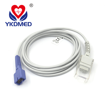 Nellcor Oixmax Dec-8 Spo2 Sensor Extension Cable,Dm9m>db9f - Buy Spo2  Cable,Spo2 Sensor Cable,Nellcor Spo2 Extension Cable Product on Alibaba com