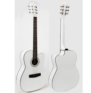 China Guitar White China Guitar White Manufacturers And Suppliers