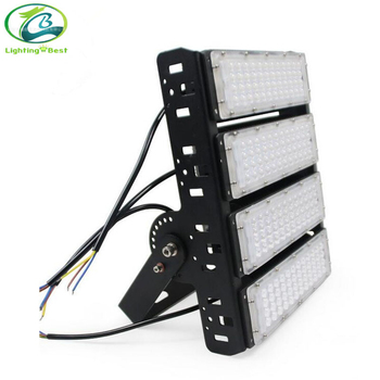 Anti-Dazzling High Brightness 200W IP67 No Mist LED Tunnel Light 150W led tunnel light module design led 125 lm/W IP66 MEAN