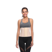 Bamboo Charcoal Woman Slimming Postnatal Ultra Sweat Body Shaper