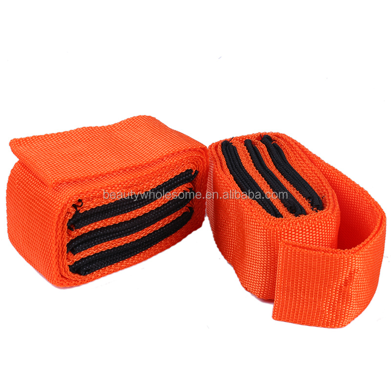 AD310 High Quality Wholesale Adjustable Heavy Cargo Lifting Straps Refrigerator Easier Carrying Belt