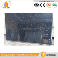 1000mm/1m width PVC wall cladding panel for shower bathroom decoration wet wall panels