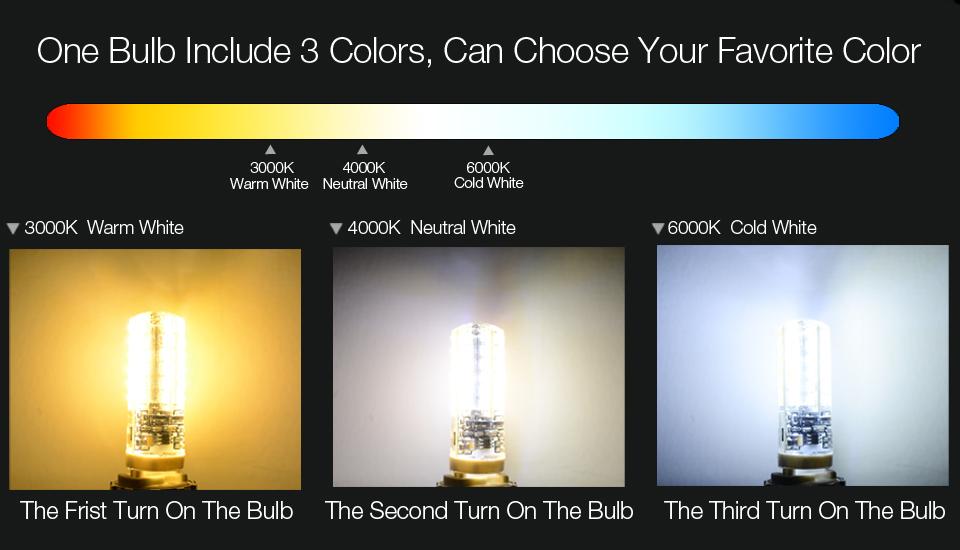 2700k vs 3000k led lights. Black Bedroom Furniture Sets. Home Design Ideas