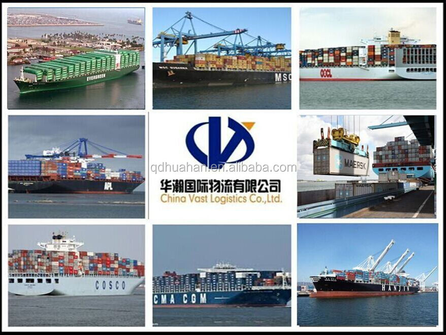 LOGISTIC AND TRANSPORTATION/DROP SHIPPING/SHIPPING COMPANY FROM QINGDAO,CHINA TO DUBLIN,IRELAND FREIGHT FORWARD IN SEA FREIGHT