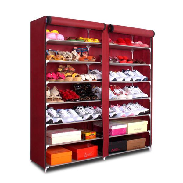 Gran estilo zapatero wetproof zapato moderno organizador for Muebles para zapatos moderno
