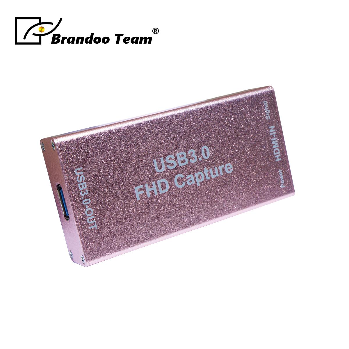 acemax HDMI Game Capture Card HD Video Capture 1080P HDMI Video ezcap280H