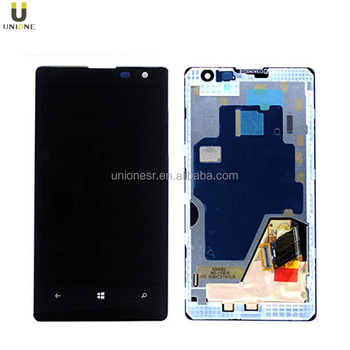Replacement Parts For Nokia Lumia 909 Lcd Touch Screen Digitizer