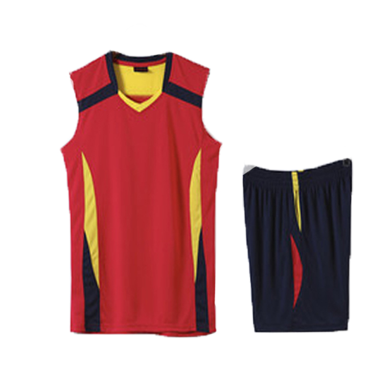 Sublimated volleyball uniform designs volleyball uniform for men