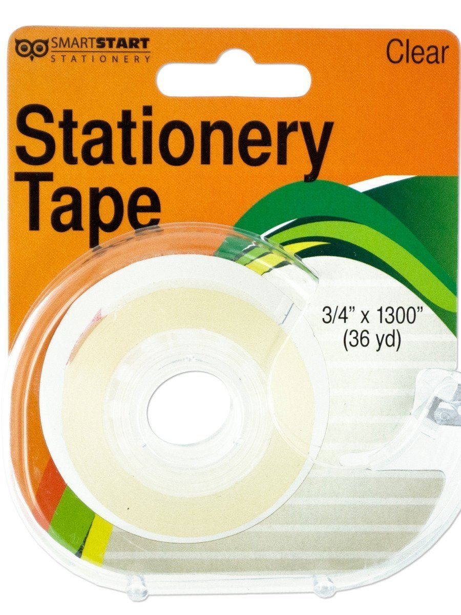 Buy Retail Office Stationery Tape Dispenser Auto Adhesive