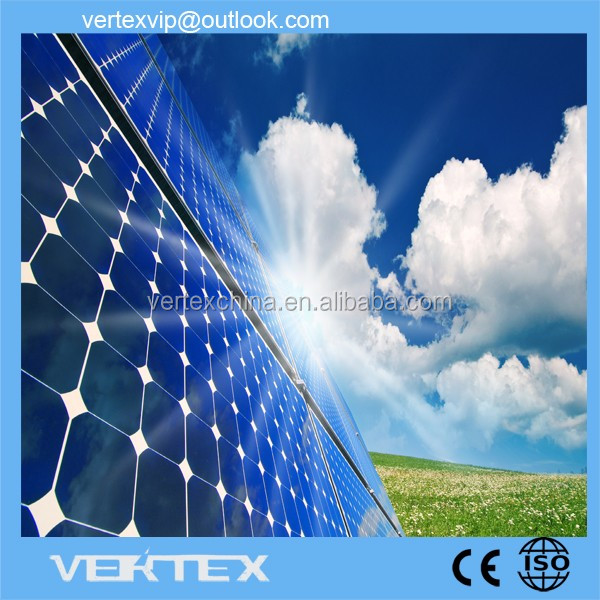 Recom Poly Solar Cells For 4BB Panel 250W