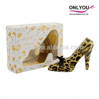 9b0be892bf Oem Vintage High Heel Shoes Leopard Sexy Perfume Women - Buy High Heel  Perfume Bottle,High Heels Bottle,Women Perfume Product on Alibaba.com