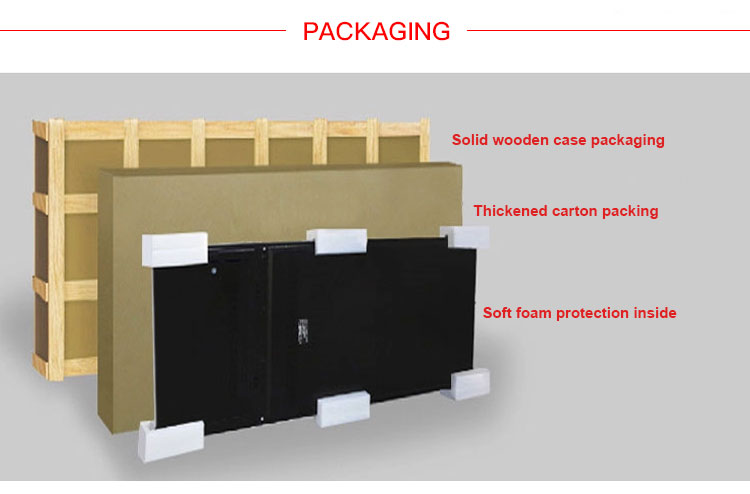 touch screen display Packing