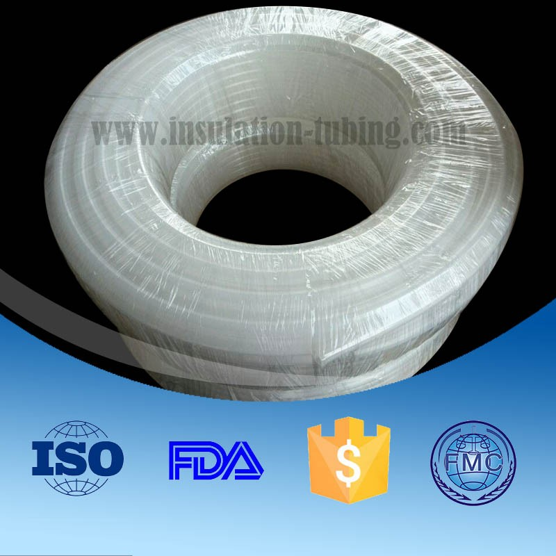 "25M Blue 1/4"" 6.4mm outside diameter LDPE tubing for Reverse Osmosis Systems"