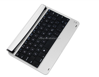 High quality most popular keyboard for 9 inch tablet pc keyboard for ipad air/air 2