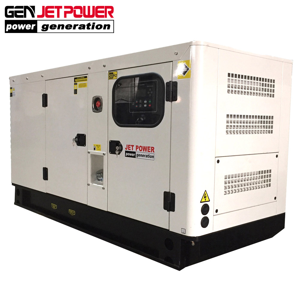 Hot sale 200kw 250kva diesel power craft generator with 10 hours fuel tank