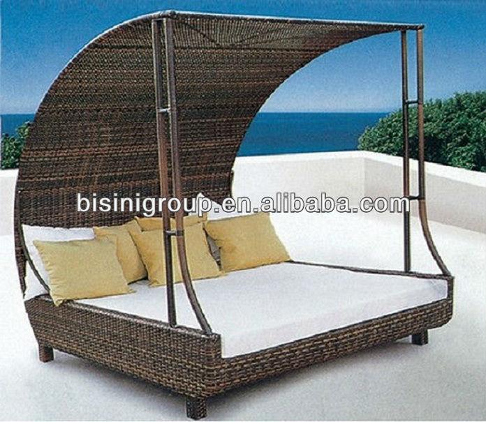 Leisure Lounge Furniture/rattan Beach Canopy Chair (bf10 R11)   Buy Used  Patio Furniture,Leisure Ways Patio Furniture,Antique Garden Furniture  Product On ...