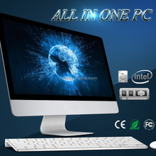 "no compromise in Quality brand you can trust 27""celeron 1080p CPU 4GB memory 500GB HDD desktop computer all in one"
