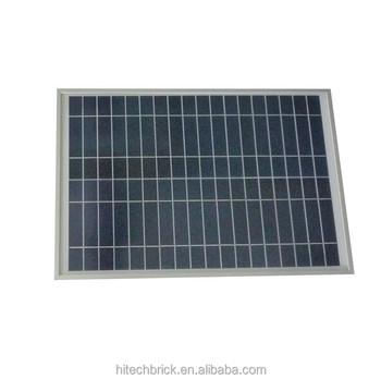 High Efficiency Flexible Solar Panel Solar Power System