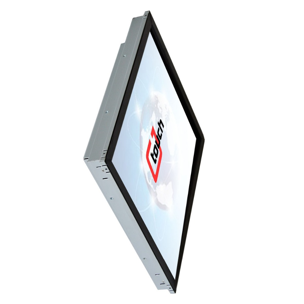 "COT15E-IBF03 15 ""open frame multi dual IR TFT lcd Touch screen monitor con 15 pollice"