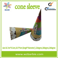 ice cream crepe cone manufacturer in Wenzhou