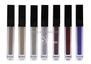 glitter gloss New Makeup Matte Lipgloss Dry Liquid Lip gloss