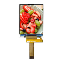 2.8 inch TFT LCD Module with Touch screen panel ILI9341 Drive IC 240(RGB)*320 SPI