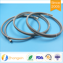 Wholesale manufacturer supply insulated Electrical Power stainless steel teflon hose
