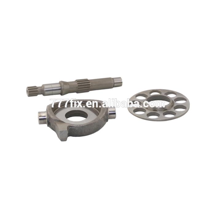 vickers v20 hydraulic piston pump for excavator