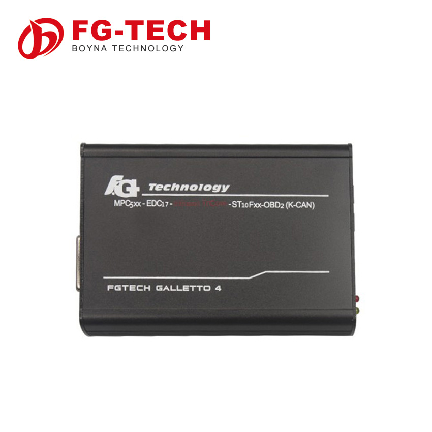 Better than original fgtech galletto 2 ecu car programming tools fgtech galletto 4 master v54