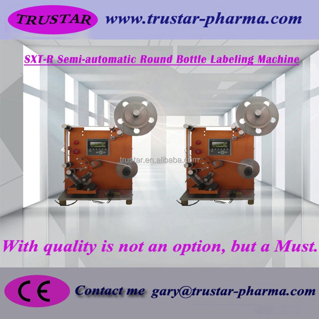 Manual Round Bottle Labeler Wholesale, Label Suppliers - Alibaba