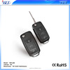 Manufacturer in China wireless remote control car key car alarm universal remote controller